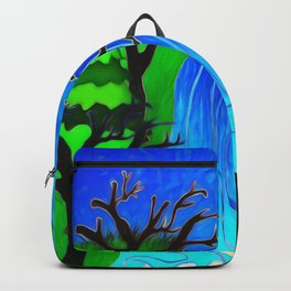 The River Backpack