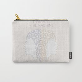 Florence + The Machine Carry-All Pouch
