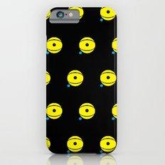 lazy eye iPhone 6s Slim Case