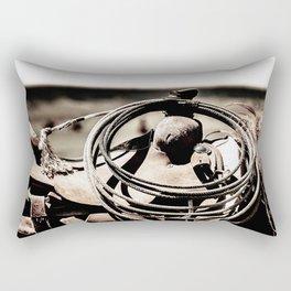The Story  Rectangular Pillow