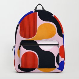Mid-century no5 Backpack