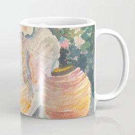 Garden Girl Coffee Mug