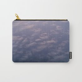 Texas Hill Country Sky - Sunrise 6 Carry-All Pouch