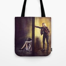 Do You Wanna Happy Ending? Tote Bag