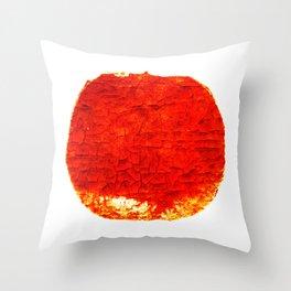 La boule  Throw Pillow