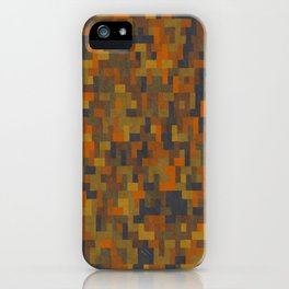 Blue Ridge Comforts 07 iPhone Case