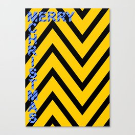 Xmas Card 2017 06 Canvas Print