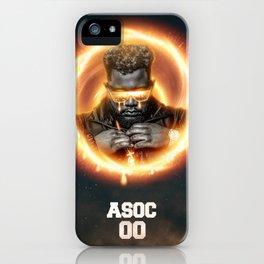 Papi Gordo iPhone Case