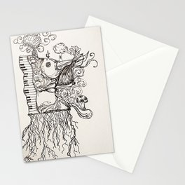 MN roots Stationery Cards