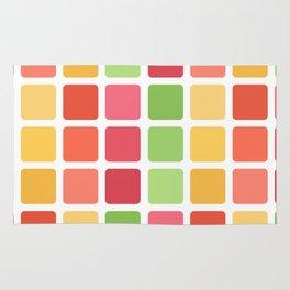 Color Scheme Rug
