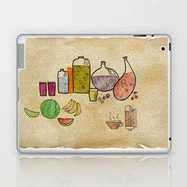 The Secret of Kells Laptop & iPad Skin