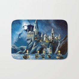 Moonlit Magic Bath Mat