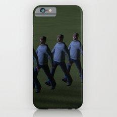 Boys_Series_n°1 Slim Case iPhone 6s