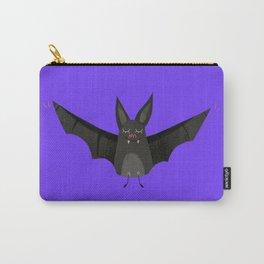 batty bat Carry-All Pouch