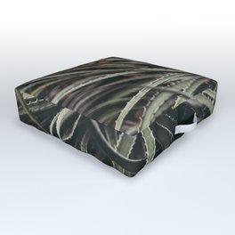 Aloe Outdoor Floor Cushion