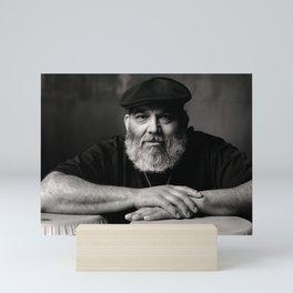 Poncho Sanchez trane's delight tour 2019 ca2 Mini Art Print