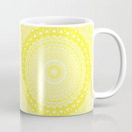 Spring Mandala 3 Coffee Mug