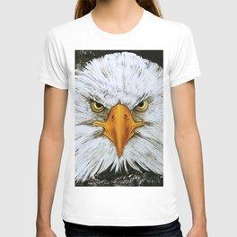 Intense stare T-shirt