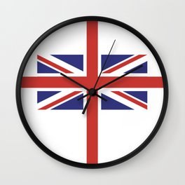 great brain Wall Clock