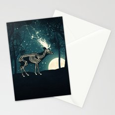 The Forest of the Lost Souls Stationery Cards