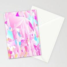 Chaos Applied Stationery Cards