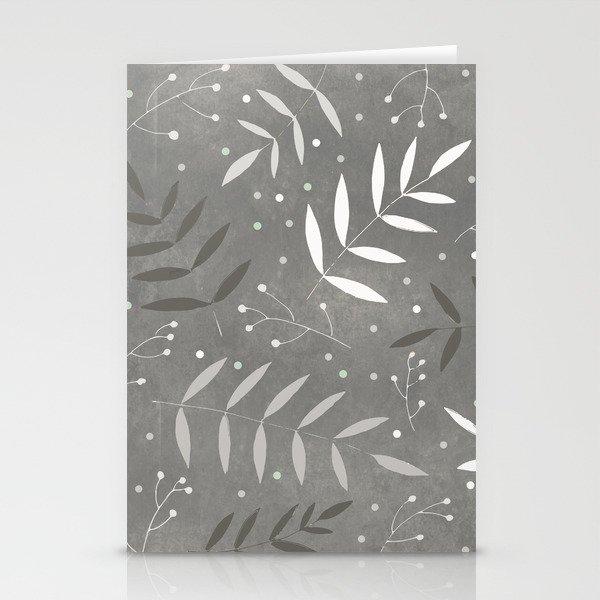 Wonderleaves Stationery Cards