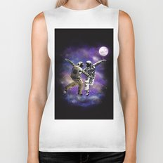 Dance with the Stars Biker Tank