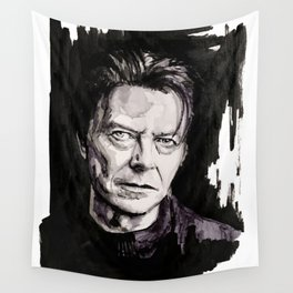 Bowie Wall Tapestry