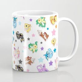 Cuties In The Stars Coffee Mug
