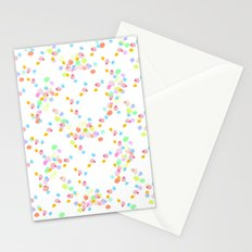 ditsy pop Stationery Cards
