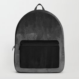 Everything Fades to Black Backpack