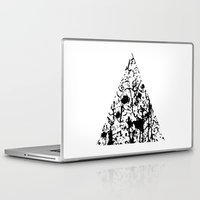 chaos Laptop & iPad Skins featuring Chaos by ZantosDesign