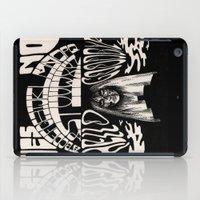 ouija iPad Cases featuring Ouija by Anke Verret