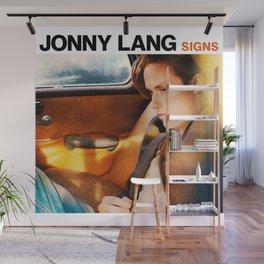 JONNY LANG SIGNS TOUR DATES 2019 FIZI Wall Mural