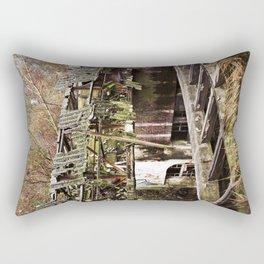 Grands Moulins de Paris (VI) Rectangular Pillow