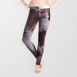 Josephine Baker - Banana Skirt Leggings