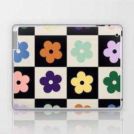 Bloom Check Multi Laptop & iPad Skin