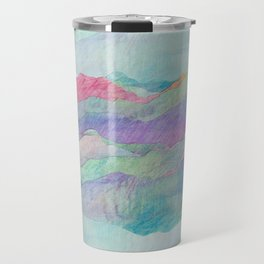 Everything Beautiful- Mountain Travel Mug