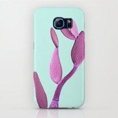 PINK CACTUS Slim Case Galaxy S7