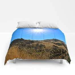 This Idaho Sun Comforters