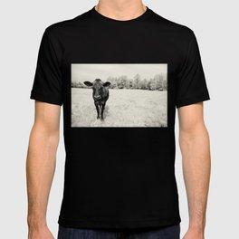Turkey the Cow T-shirt