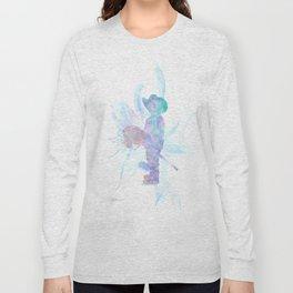 10837 The Cowboy Long Sleeve T-shirt