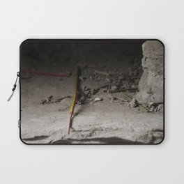 Incense, In a sense Laptop Sleeve