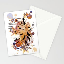 Noble Fox Stationery Cards