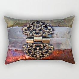 Katniss Rectangular Pillow