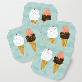 Icecream Coaster