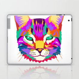 art cat Laptop & iPad Skin