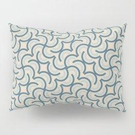 Leonardo - Aquos 3 Pillow Sham