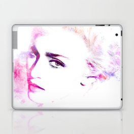 Madonna Laptop & iPad Skin