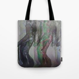 Delay Tote Bag
